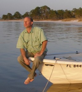 Dave Young Tallahassee Permaculture consultant, trainer, planner
